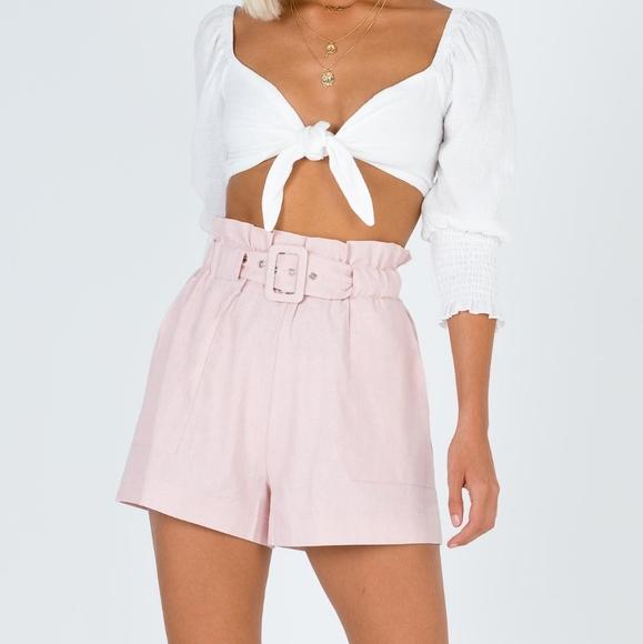 NWT remi shorts